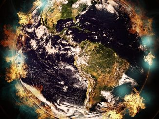 Warmest Decade Yet - Does The Planet Burn Up?