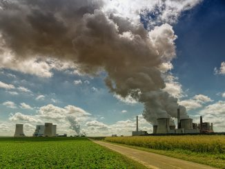 Coal Power in the World Decreased 2019