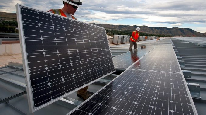 Now the Solar Electricity is Record Cheap - Costs USD 0.15 Per Kilowatt Hour