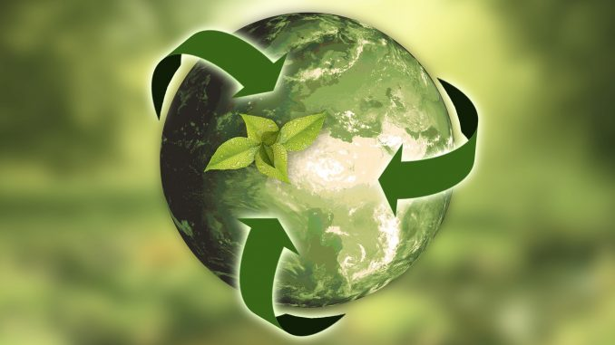 Climate and environment blog